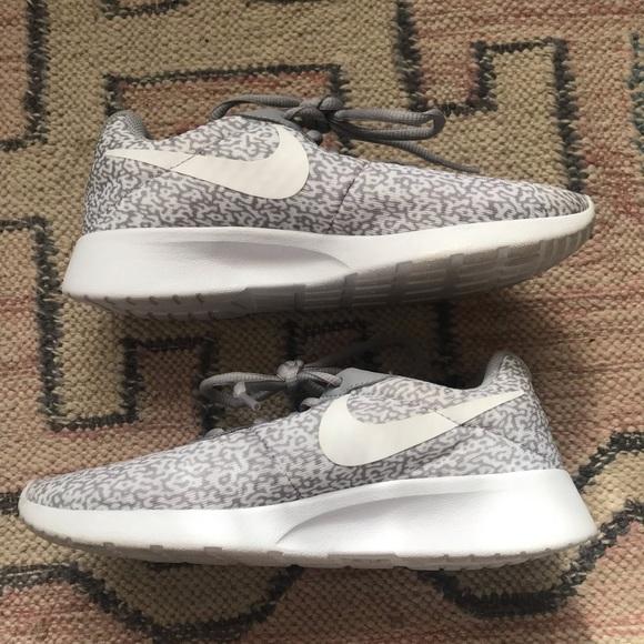 Nike Shoes   Nike Tanjun Sneakers In